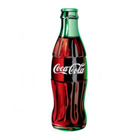 Ποια celebrity ξεπλένει τα μαλλιά της με… Coca Cola;