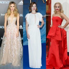 Best dressed: Αυτές είναι οι πιο καλοντυμένες celebrities για την εβδομάδα που μας πέρασε