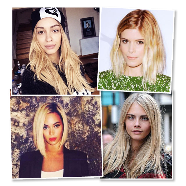 blonde-or-not