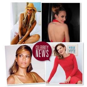 Celebrity News 23/03: Αυτά είναι τα νέα που πρέπει να ξέρετε σήμερα