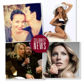 Celebrity News 24/03: Αυτά είναι τα νέα που πρέπει να ξέρετε σήμερα