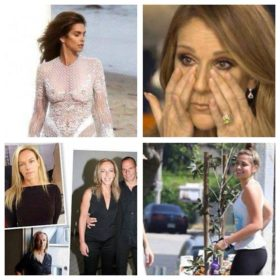 Celebrity News 25/03: Αυτά είναι τα νέα που πρέπει να ξέρετε σήμερα