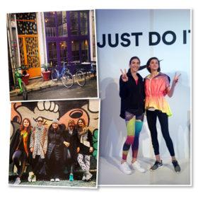 To ζήσαμε: Ένα fitness trip στην Κωνσταντινούπολη που μας άλλαξε τη ζωή