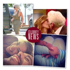 Celebrity News 26/03: Αυτά είναι τα νέα που πρέπει να ξέρετε σήμερα