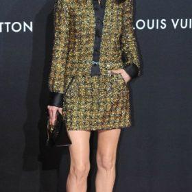 H Jennifer Connelly με Louis Vuitton
