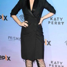 Η Katy Perry με Balenciaga