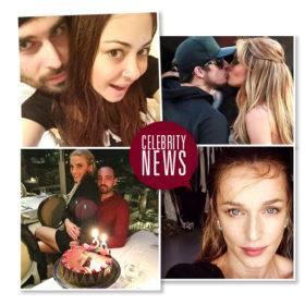 Celebrity News 27/03: Αυτά είναι τα νέα που πρέπει να ξέρετε σήμερα