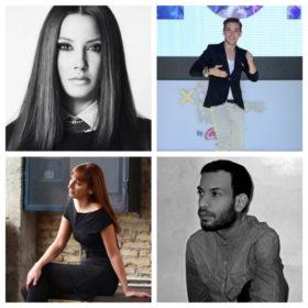 AXDW: Μιλήσαμε με 7 σχεδιαστές και μάθαμε τι θα παρουσιάσουν στη μεγάλη γιορτή της μόδας