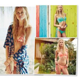 Women' secret: η νέα συλλογή μαγιό και beachwear που μας ενθουσίασε
