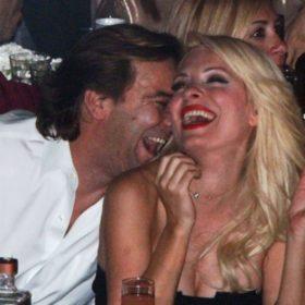 Μάκης Παντζόπουλος: Όλα όσα ξέρουμε για τον σύντροφο της Ελένης Μενεγάκη