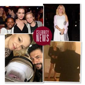 Celebrity News 30/03: Αυτά είναι τα νέα που πρέπει να ξέρετε σήμερα