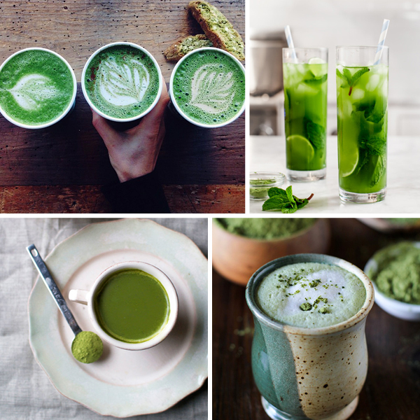 600x600, homepage image, matcha, smoothies, drinks, green tea
