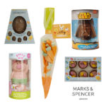 600x600, homepage image, Marks & Spencer Food, easter, sweets, glika