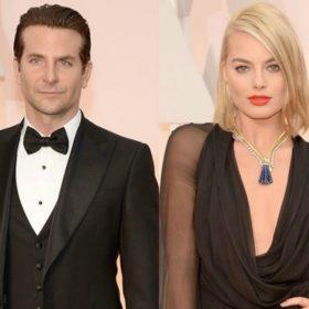 Bradley Cooper – Margot Robbie: Αυτό είναι το νέο hot ζευγάρι της showbiz