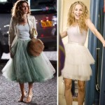 carrie bradshaw, sex and the city, foust apo touli