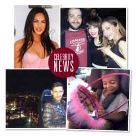 Celebrity News 31/03: Αυτά είναι τα νέα που πρέπει να ξέρετε σήμερα