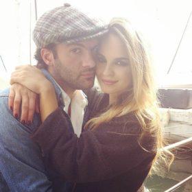 Παντρεύονται Τζορτζ Παπακώστας-Πατρίτσια Μίλικ Περιστέρη; Δείτε τι δηλώνει ο δημοφιλής σέφ