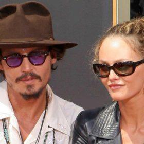 Mini Her: Η κόρη του Johnny Depp και της Vanessa Paradis είναι ίδια η μαμά της