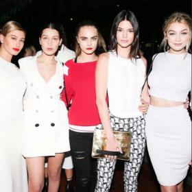 Chanel Cruise with Karl: Δείτε τις απολαυστικές φωτογραφίες από τη μοναδική βραδιά
