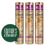 elnett precious oils editors choice homepage image