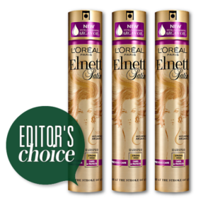Editor's Choice: Η νέα λακ που θα «σώσει» τα μαλλιά σας