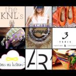 fashion bazaar, homepage image, the knl's, agathin rose, goupi jwls, exeis ena lastixaki, n
