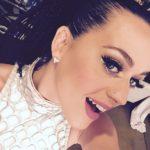 katy perry instagram homepage image