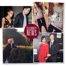 Celebrity News 02/04: Αυτά είναι τα νέα που πρέπει να ξέρετε σήμερα