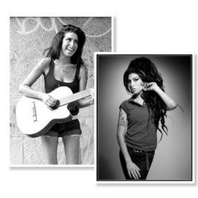 Amy Winehouse: Δείτε το συγκινητικό τρέιλερ του ντοκιμαντέρ για τη ζωή της