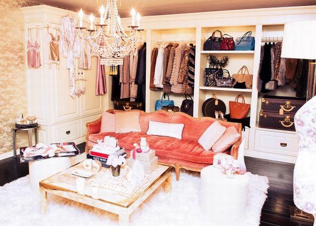 Rosie Huntington-Whiteley, ladylike, wardrobe