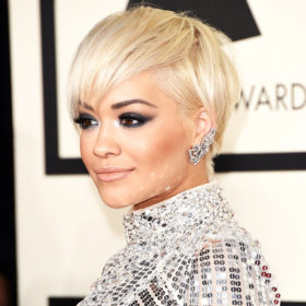 KAI η Rita Ora είπε αντίο στο Pixie της