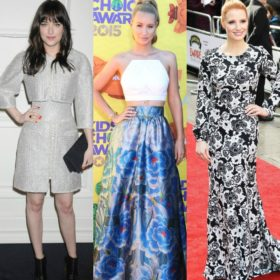 Best dressed: Αυτές είναι οι ωραιότερες εμφανίσεις των celebrities για την εβδομάδα που πέρασε