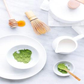 Matcha Recipes: Οι πιο εύκολες και γρήγορες συνταγές για αποτοξίνωση