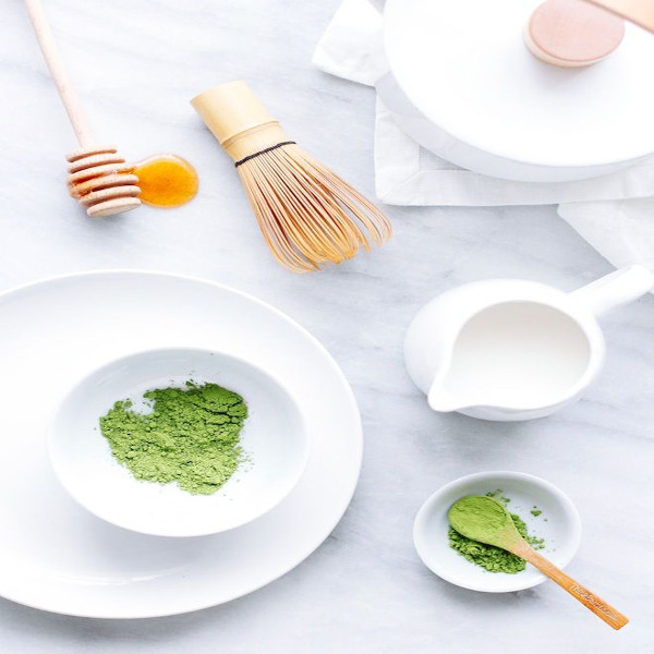 matcha-recipes