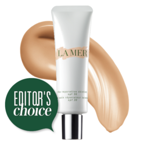 Editor's Choice: To Reparative SkinTint SPF 30 της La Mer