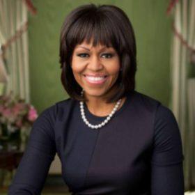 H Michelle Obama  χορεύει καλύτερα από όλους