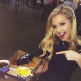 10 πράγματα που μόνο οι γυναίκες που αγαπούν το φαγητό καταλαβαίνουν