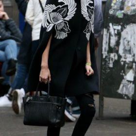 Η Gigi Hadid με Stella McCartney