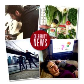 Celebrity News 11/04: Αυτά είναι τα νέα που πρέπει να ξέρετε σήμερα