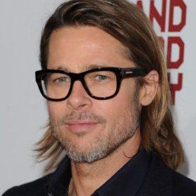 Brad Pitt: Από sex symbol, ένας μεσήλικας της διπλανής πόρτας;