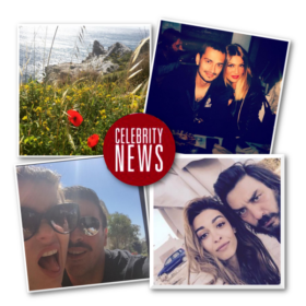Celebrity News 12/04: Αυτά είναι τα νέα που πρέπει να ξέρετε σήμερα