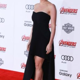 H Scarlett Johansson με Stella McCartney