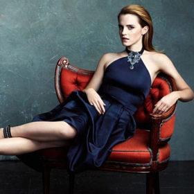 Emma Watson: Ξέρει τι θα πει να είσαι είδωλο στα 25