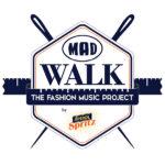 MadWalk 2015 Logo, homepage image