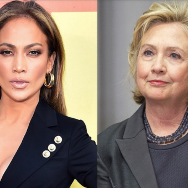 Jennifer Lopez, Hillary Clinton, 600*600, homepage image