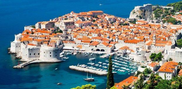 Dubrovnik, ladylike
