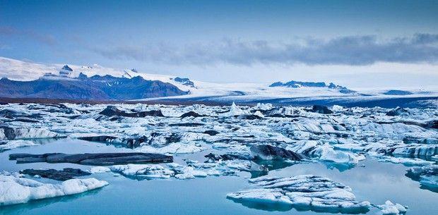 Iceland, ladylike