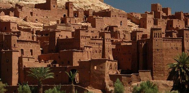 Morocco, ladylike