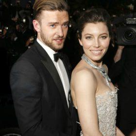 Justin Timberlake – Jessica Biel: Δείτε την πρώτη φωτογραφία του πανέμορφου γιου τους