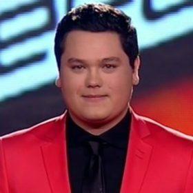 Γιούρι Μελίκοβ: Δείτε την απίστευτη αλλαγή του πρώην παίκτη του The Voice
